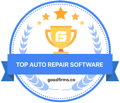 top auto repair software to ARI from GoodFirms